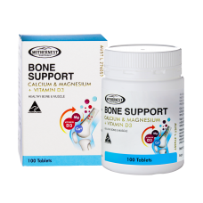 Bone Support 1596mg 100 tabs