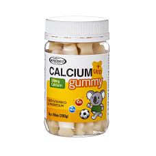 Calcium + Vitamin D3 Gummy 5g x 56 gummies