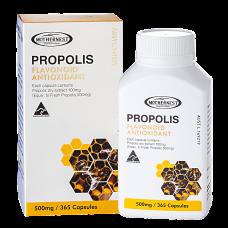 Propolis Softgel 500mg 365caps
