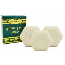 Royal Jelly Soap 3 pack Gift pack