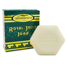 Royal Jelly Soap 110g