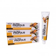 Tea tree and Propolis Toothpaste 110g*3pack