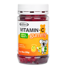 Gummy Bear Vitamin C 5g x 56 280g