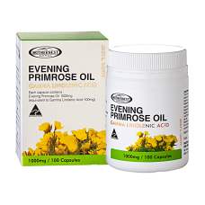 Evening Primrose Oil 1000mg 100 caps