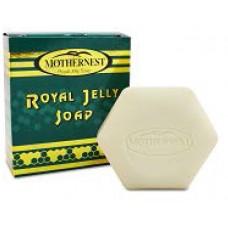 Royal Jelly Soap 110g
